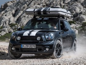 Ver foto 2 de Mini Countryman All4 Camp 2013
