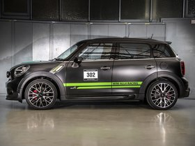 Ver foto 9 de Mini Countryman All4 JCW John Cooper Works Dakar Winner 2013
