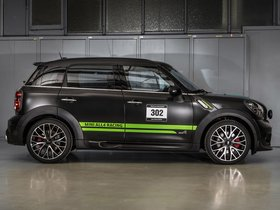 Ver foto 8 de Mini Countryman All4 JCW John Cooper Works Dakar Winner 2013