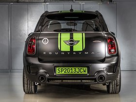 Ver foto 7 de Mini Countryman All4 JCW John Cooper Works Dakar Winner 2013
