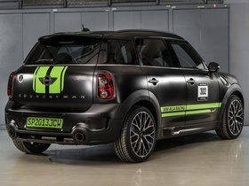 Ver foto 4 de Mini Countryman All4 JCW John Cooper Works Dakar Winner 2013