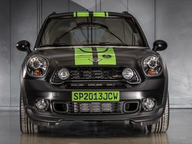 Ver foto 2 de Mini Countryman All4 JCW John Cooper Works Dakar Winner 2013