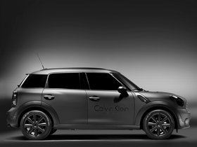Ver foto 5 de Mini Countryman Black Edition by Calvin Klein 2010