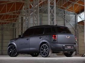 Ver foto 4 de Mini Countryman Black Edition by Calvin Klein 2010