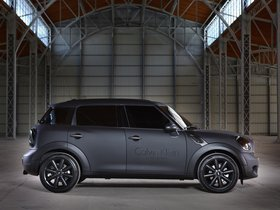 Ver foto 3 de Mini Countryman Black Edition by Calvin Klein 2010