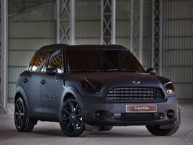 Ver foto 2 de Mini Countryman Black Edition by Calvin Klein 2010