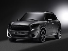 Ver foto 1 de Mini Countryman Black Edition by Calvin Klein 2010