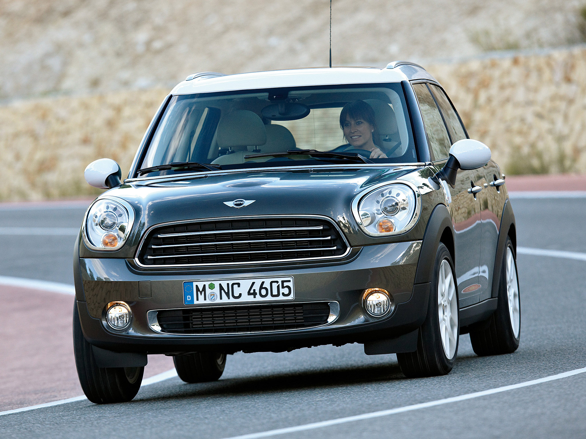 Foto 1 de Mini Countryman Cooper 2010
