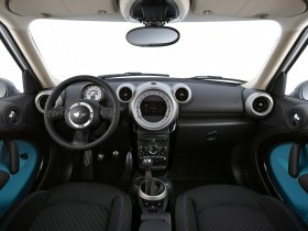 Ver foto 30 de Mini Countryman Cooper S ALL4 2010