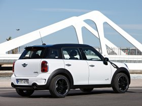 Ver foto 16 de Mini Countryman Cooper S ALL4 2010