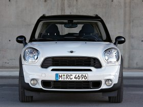 Ver foto 11 de Mini Countryman Cooper S ALL4 2010