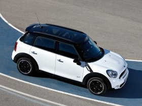 Ver foto 7 de Mini Countryman Cooper S ALL4 2010