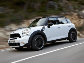 Ver foto 23 de Mini Countryman Cooper S ALL4 2010