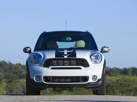 Ver foto 14 de Mini Countryman Cooper S All4 USA 2010