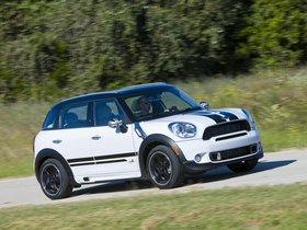 Ver foto 13 de Mini Countryman Cooper S All4 USA 2010