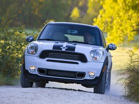 Ver foto 12 de Mini Countryman Cooper S All4 USA 2010