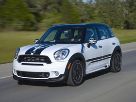 Ver foto 10 de Mini Countryman Cooper S All4 USA 2010