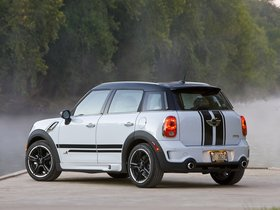 Ver foto 9 de Mini Countryman Cooper S All4 USA 2010