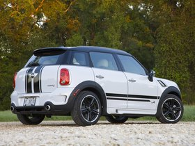 Ver foto 8 de Mini Countryman Cooper S All4 USA 2010