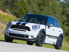 Ver foto 7 de Mini Countryman Cooper S All4 USA 2010