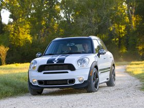Ver foto 6 de Mini Countryman Cooper S All4 USA 2010