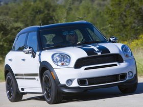 Ver foto 5 de Mini Countryman Cooper S All4 USA 2010