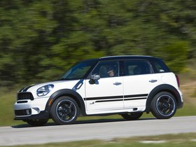 Ver foto 4 de Mini Countryman Cooper S All4 USA 2010