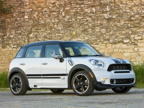Ver foto 2 de Mini Countryman Cooper S All4 USA 2010
