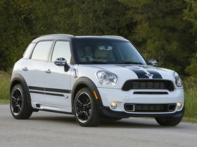 Ver foto 1 de Mini Countryman Cooper S All4 USA 2010