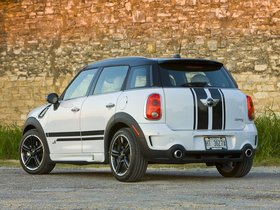 Ver foto 18 de Mini Countryman Cooper S All4 USA 2010