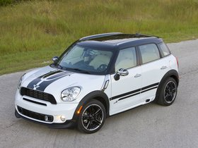 Ver foto 17 de Mini Countryman Cooper S All4 USA 2010