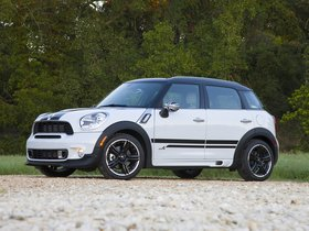 Ver foto 15 de Mini Countryman Cooper S All4 USA 2010