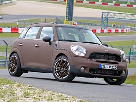 Ver foto 5 de Mini Wetterauer Countryman Cooper S All4 R60 2011