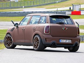 Ver foto 4 de Mini Wetterauer Countryman Cooper S All4 R60 2011