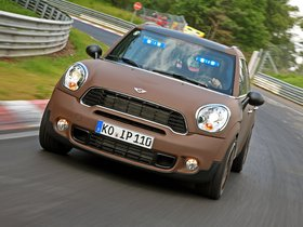 Ver foto 3 de Mini Wetterauer Countryman Cooper S All4 R60 2011