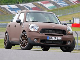 Ver foto 1 de Mini Wetterauer Countryman Cooper S All4 R60 2011