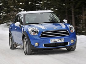Ver foto 18 de Mini Countryman D ALL4 R60 2010