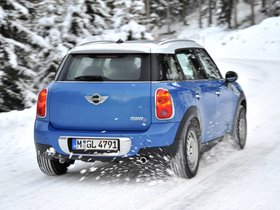 Ver foto 9 de Mini Countryman D ALL4 R60 2010