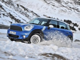 Ver foto 8 de Mini Countryman D ALL4 R60 2010