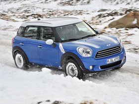Ver foto 7 de Mini Countryman D ALL4 R60 2010
