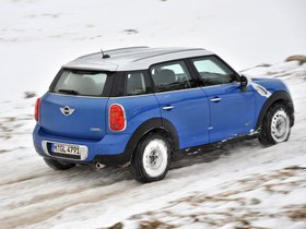 Ver foto 6 de Mini Countryman D ALL4 R60 2010
