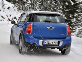 Ver foto 4 de Mini Countryman D ALL4 R60 2010