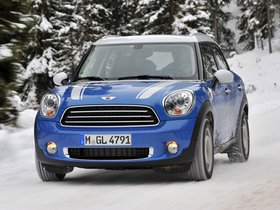 Ver foto 3 de Mini Countryman D ALL4 R60 2010