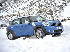 Ver foto 2 de Mini Countryman D ALL4 R60 2010
