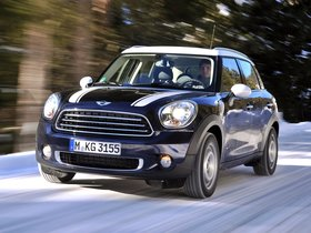 Ver foto 1 de Mini Countryman D ALL4 R60 2010