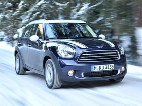 Ver foto 17 de Mini Countryman D ALL4 R60 2010
