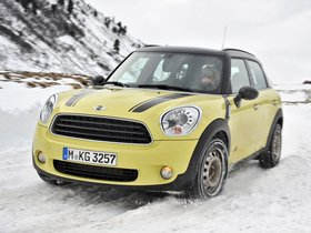 Ver foto 16 de Mini Countryman D ALL4 R60 2010
