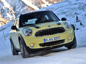 Ver foto 15 de Mini Countryman D ALL4 R60 2010