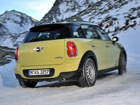 Ver foto 14 de Mini Countryman D ALL4 R60 2010