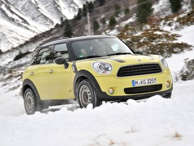 Ver foto 13 de Mini Countryman D ALL4 R60 2010